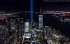 Aerial Tribute in Light - 9/11/16 (DSC09919-Edit) (Michael.Lee.Pics.NYC) Tags: newyork aerial helicopter flynyon onewtc worldtradecenter lowermanhattan cityscape architecture tributeinlight 2016 newyorkharbor verrazanonarrowsbridge newjersey brooklyn calatravatransportationhub 911memorial sony a7rm2 fe2470mmgm