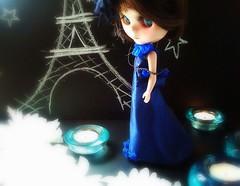 Midnight in Paris VI