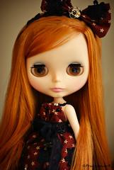 Pandora on Enchanted Star dress