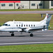 Beech 1900 'T-729' Swiss Air Force