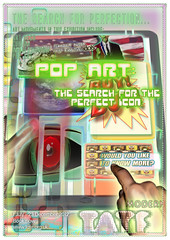 The Pop Art Poster (Glen Ross1) Tags: 2 art modern for ross search tate pop glen level posters impressionism designs deco perfection cubism btec