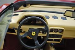 Ferrari 328 GTS (pontfire) Tags: ferrari 328 gts la ancienne v8 italienne italian sports cars classic old antique voiture vieille automobile collection car auto autos automobili automobiles voitures coche coches carro carros wagen pontfire bil αυτοκίνητο 車 автомобиль classique vieux sportive lusso red rouge rossa