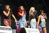 Little Mix Party in the Park 2012 at Temple Newsam Park Leeds, England