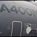 Airbus Military A400M 'F-WWMZ'