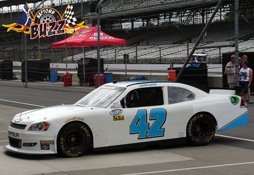 """Super Weekend at the Brickyard: Day 1 • <a style=""""font-size:0.8em;"""" href=""""http://www.flickr.com/photos/78612590@N05/7652393616/""""  on Flickr</a>"""