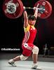 Chinshanlo KAZ 53kg (Rob Macklem) Tags: olympic weightlifting kaz 53kg chinshanlo