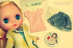 We ♥ Doll!!!