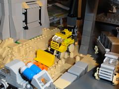 DSC01056 (Poppa JB) Tags: tower lego space micro base landingpad moc
