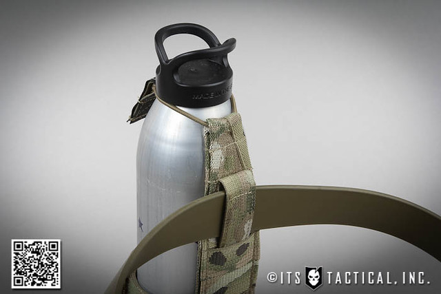 ITS Tactical Modular Skeletonized Container Sling 05