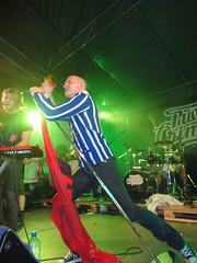 Olympia Chriss... (Pueblo Criminal) Tags: music rock schweiz switzerland concert europa europe punk suisse suiza fireworks live gig ska boom sound onstage reggae schwyz bitzi siebnen rudetins pueblocriminal bitziboom faustianmyth