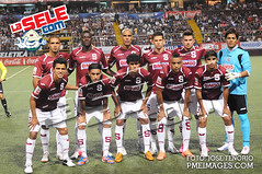 08 (PhotoMediaExpress) Tags: costarica deporte futbol saprissa atleticodemadrid
