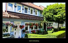 @arievantilborg_Harz-4375 (Arie van Tilborg) Tags: schloss harz burg wernigerode stausee teufelsmauer hexen vakwerkhuizen hexentanzplatz nationalparkharz arievantilborg saksenanhalt fachwerkhausern schlosshotelblankenburg