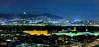 Una vista nocturna de Barcelona (Atarugá) Tags: edificios ngc ciudad ciudades nocturna catalunya bella pueblos fantástica impresionante tecnica airelibre sorprendente baixllobregat espluguesdellobregat santboidellobregat interesantísimo cornelladellobregat conmovedora barcelonaciudad rememberthatmomentlevel1 rememberthatmomentlevel2 rememberthatmomentlevel3 comarcasdebarcelona interiorairelibre