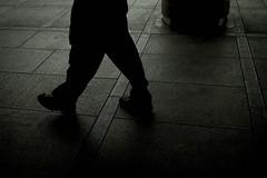 (wataponz) Tags: shadow lumix olympus 20mm ep2