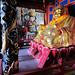 Nanshan Temple Fat Golden Monk