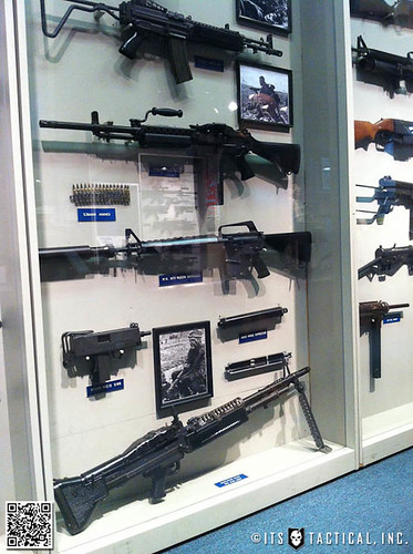 UDT-SEAL Museum Photos 41