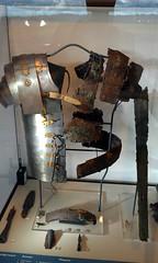Corbridge Hoard (The Armatura Press) Tags: roman armor hoard armour corbridge loricasegmentata lorica pleiades:findspot=89152