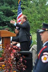 Capt. Jeff Bowen Bridge Dedication (NCDOTcommunications) Tags: bridge jeff dedication bowen capt