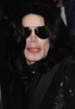 Michael Jackson World Music Awards held at Earls Court - Outside Arrivals London, England