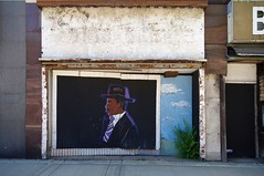 Gary, IN (Kunst Images) Tags: art abandoned broadway indiana storefront gary abandonment