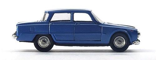 Politoys M Alfa Giulia