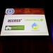'Access are proud to sponsor DrupalCon Munich' by Access Advertising