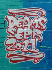 P1010785 (keef chemistry) Tags: bristol graffiti 2012 redfield deams sepr