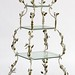 82. Four Tiered French Etagere