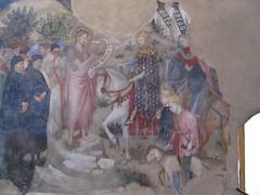 Immagine 352 (Andrea Carloni (Rimini)) Tags: urbino sangiovanni 15thcentury 1400 15thc salimbeni xvsecolo xvsec goticointernazionale oratoriodisangiovanni fratellisalimbeni