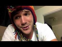 Brownie FAIL (350 – 8/15/12) (gaywesthollywood) Tags: seattle gay canada west alaska los god angeles matthew vlog daily hollywood vlogging lush iphone gaygod