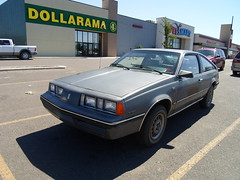 Oldsmobile Firenza (dave_7) Tags: car 80s firenza oldsmobile hatchback