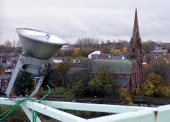 All Saints, Runcorn 15 Nov 08 i (DizDiz) Tags: cheshire runcorn allsaintschurch olympusc720uz runcornsandstone