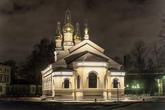 Lightroom-301.jpg (Fin.Travel) Tags:  church stpanteleimon topaztextureeffects 2485mm textureeffects texture topazlabs nightphotography nikon d700