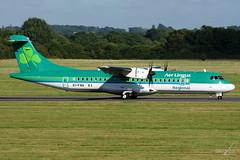 EI-FNA | ATR 72-600 | Stobart Air (- JRC -) Tags: aerlingusregional stobartair atr72600 atr72 atr 72600 aerlingus eifna sou eghi southamptonairport