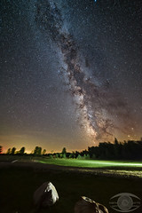 Milky Way (Dark Arts Astrophotography) Tags: astrophotography astronomy space stars sky star night nightscape nature natur ontario milkyway galaxy