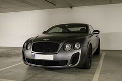 Continental Supersports (afonsosilva.97) Tags: bentley continental supersports