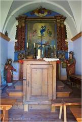 Chapelle Saint-Jacques à Albannette