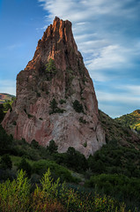 The Tower Of Babel (Eric Gail: AdventuresInFineArtPhotography) Tags: ericgail 21studios canon canon70d 70d explore interesting interestingness photoshop lightroom nik software landscape nature infocus adjust photo photographer cs6 topazlabs picture colorado gardenofgods coloradosprings
