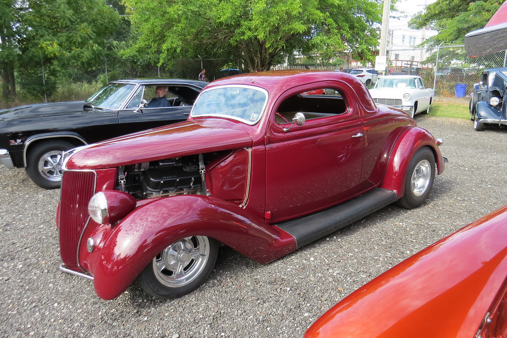 The Worlds Best Photos Of Chevrolet And Thomas Flickr Hive Mind - Thomas chevrolet car show