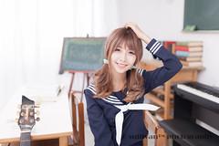 IMG_6790 (sullivan) Tags: canoneos5dmarkii ef35mmf14lusm beautiful beauty bokeh dof lovely model portrait pretty suhaocheng taipei taiwan woman taiwanese