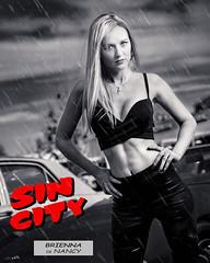 Nancy - Sin City (Some Random Photography) Tags: sin city nancy sincity