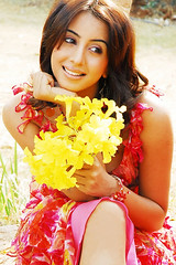 South Actress Sanjjanaa Photos Set-8 (45)
