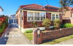 4 Shackel Avenue, Kingsgrove NSW