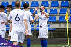 UPL 16/17. Copa Fed. UPL-COL. DSB0622 (UP Langreo) Tags: futbol football soccer sports uplangreo langreo asturias colunga cdcolunga