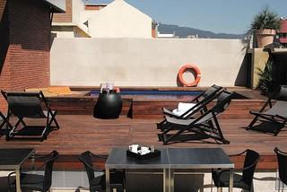 Hotel Granados 9