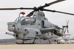 AH-1Z Viper (Trent Bell) Tags: camarillo airport wingsovercamarillo airshow california 2016 aircraft ah1z viper bell helicopter