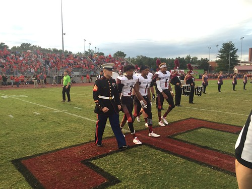 "Tullahoma vs. Coffee County - August 19, 2016 • <a style=""font-size:0.8em;"" href=""http://www.flickr.com/photos/134567481@N04/29099508845/"" target=""_blank"">View on Flickr</a>"