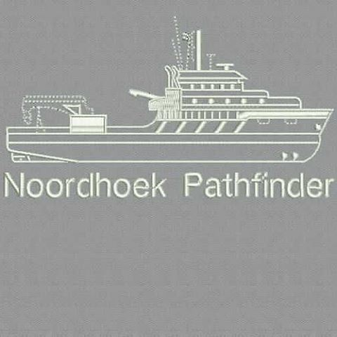 Digitized #NoordhoekPathfinder - true flat rate embroidery digitizing - prices start at $5.99 per design.  Email your artwork in pdf, jpg or png format to indiandigitizer@gmail.com.  www.IndianDigitizer.com  #FlatRateEmbroideryDigitizing #Indiandigitizer