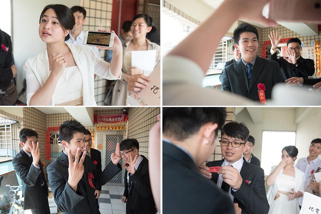 中僑花園飯店婚禮記錄雅琇與紋瑞-27