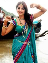 South Actress SANJJANAA Photos Set-6-Mahanadi Clips (47)